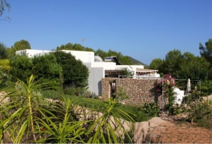Country House with pool & guest house for sale Santa Eularia Ibiza Town 23