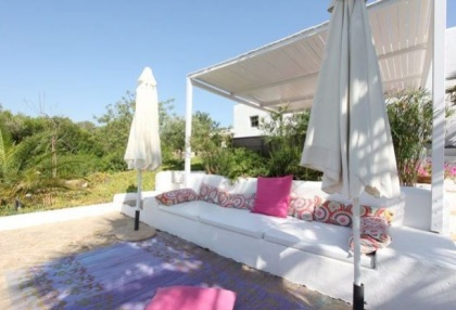 Country House with pool & guest house for sale Santa Eularia Ibiza Town 7