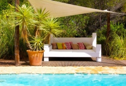 Country House with pool & guest house for sale Santa Eularia Ibiza Town 9