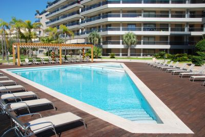 Apartment for sale in luxury complex in Ibiza PI_230
