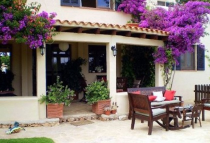 Santa Eulalia detached house for sale in Ibiza 5