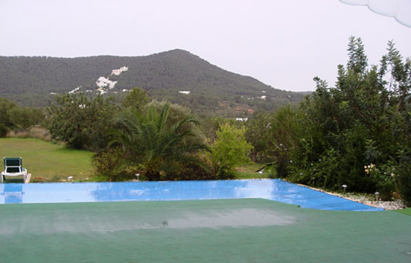 Lovely traditional stone finca for sale, Santa Eulalia Ibiza, close to amenities