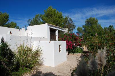 Luxury finca for sale between Santa Gertrudis & San Rafael, Ibiza