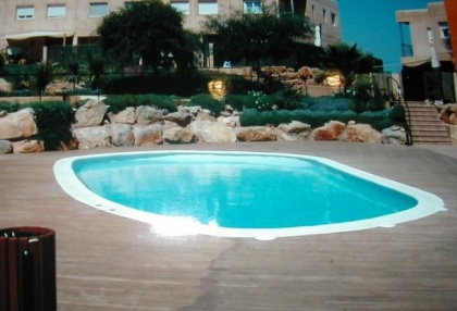Bargain villa for sale San Rafael Ibiza with views to Dalt Vila 1