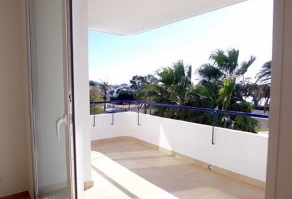Ibiza town 2 bedroom apartment for sale with a communal pool 5