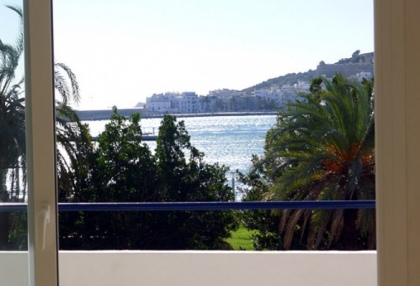 Ibiza town 2 bedroom apartment for sale with a communal pool 6