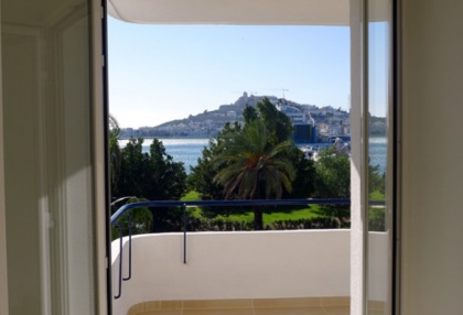 Ibiza town 2 bedroom apartment for sale with a communal pool 9