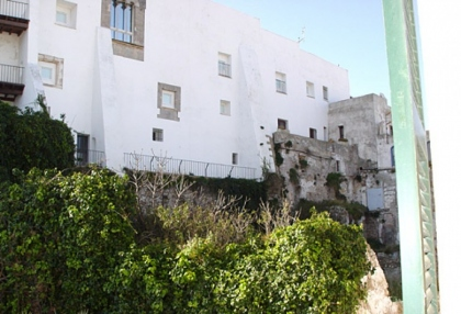 Duplex 2 bed apartment in Dalt Vila area of Ibiza town 2