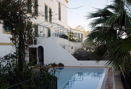 Duplex 2 bed apartment in Dalt Vila area of Ibiza town 6