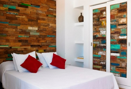 Contemporary Ibiza town house with separate apartment in Santa Eularia 1 (15)