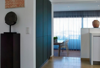 Contemporary Ibiza town house with separate apartment in Santa Eularia 1 (18)