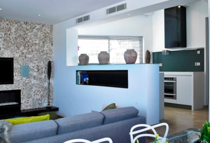 Contemporary Ibiza town house with separate apartment in Santa Eularia 1 (19)
