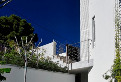 Contemporary Ibiza town house with separate apartment in Santa Eularia 1 (20)