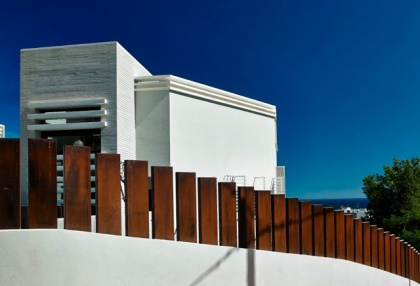Contemporary Ibiza town house with separate apartment in Santa Eularia 1 (22)