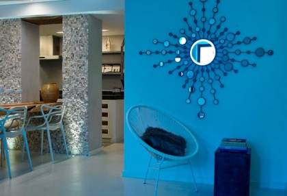 Contemporary Ibiza town house with separate apartment in Santa Eularia 1 (5)