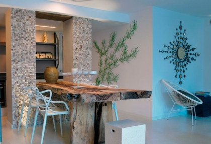 Contemporary Ibiza town house with separate apartment in Santa Eularia 1 (9)