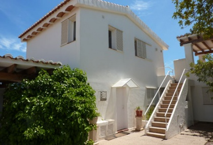 San Jordi investment villa views to Playa den  Bossa & Ibiza Town 1 (10)