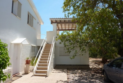 San Jordi investment villa views to Playa den  Bossa & Ibiza Town 1 (9)