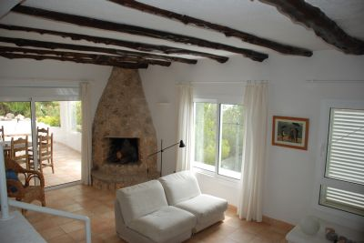 Cheap 3 Bedroom House In Val Verde Close To Cala Llonga Beach Ibiza Properties For Sale