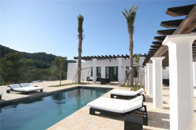 Villa Llenya - Outstanding Villa in Ibiza