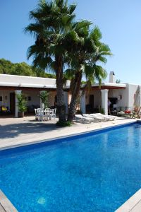 Reduced Finca for sale in Ibiza