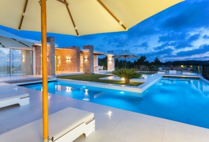 Luxury new buid home for sale in gated development in Cala Conta_10 - Copy