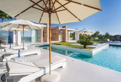 Luxury new buid home for sale in gated development in Cala Conta_9 - Copy