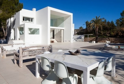 Luxury modern Ibiza property in Santa Gertrudis 10