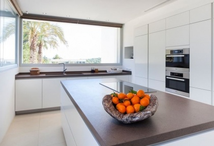 Luxury modern Ibiza property in Santa Gertrudis 17