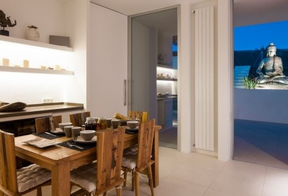 Luxury modern Ibiza property in Santa Gertrudis 22