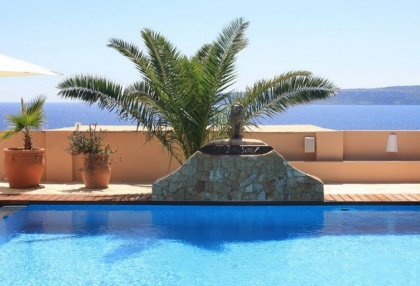 Sea view house for sale on Formentera at cala Envaster 14