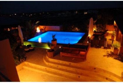 Sea view house for sale on Formentera at cala Envaster 2