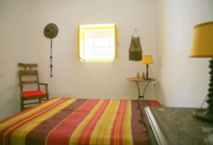 Beautiful recently renovated finca in the hills of San Jose_13