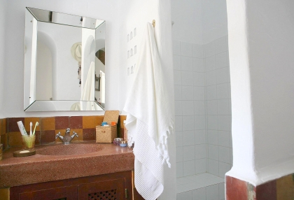 Beautiful recently renovated finca in the hills of San Jose_14