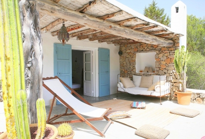 Beautiful recently renovated finca in the hills of San Jose_4