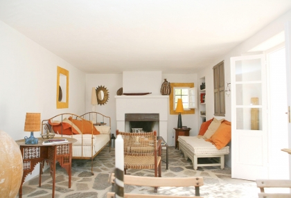 Beautiful recently renovated finca in the hills of San Jose_7