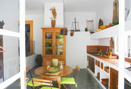 Beautiful recently renovated finca in the hills of San Jose_8