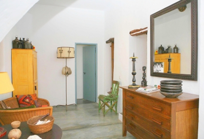 Beautiful recently renovated finca in the hills of San Jose_9