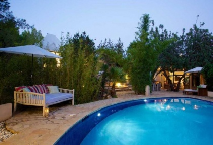 Contemporary style home for sale in San Lorenzo countryside Ibiza 1.JPG
