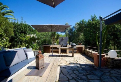 Contemporary style home for sale in San Lorenzo countryside Ibiza 20.JPG