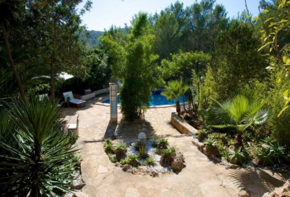 Contemporary style home for sale in San Lorenzo countryside Ibiza 22.JPG
