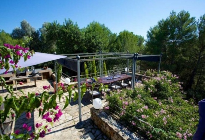 Contemporary style home for sale in San Lorenzo countryside Ibiza 25.JPG