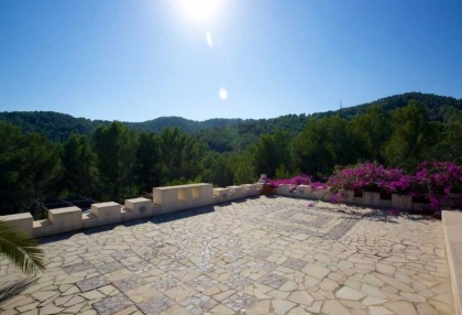 Contemporary style home for sale in San Lorenzo countryside Ibiza 26.JPG