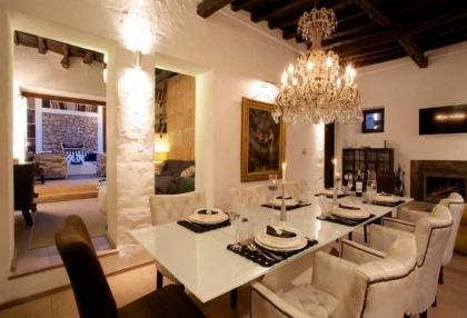 Contemporary style home for sale in San Lorenzo countryside Ibiza 7.JPG