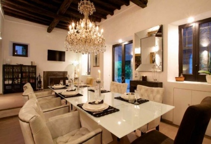 Contemporary style home for sale in San Lorenzo countryside Ibiza 8.JPG