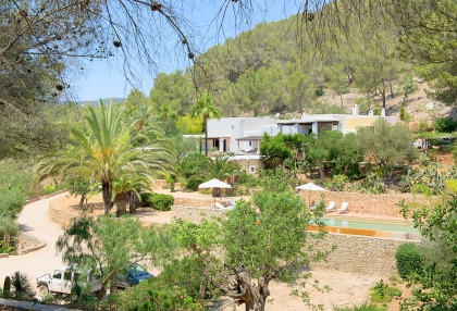 Huge finca with tennis court and guesthouse in idyllic area_40