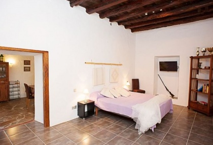 Ibiza traditional Ibicenco luxury finca with sea views 14