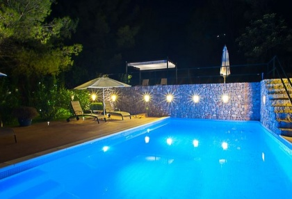 Ibiza traditional Ibicenco luxury finca with sea views 21