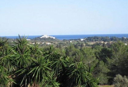 Ibiza traditional Ibicenco luxury finca with sea views 28