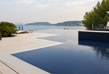 Ibiza real estate with direct sea access 13